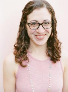 Amy Palanjian